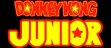 Логотип Emulators Donkey Kong Jr. [SSD]